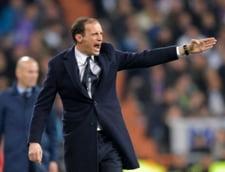 Massimiliano Allegri, favorit sa devina noul antrenor al lui Real Madrid: Ce transferuri a solicitat