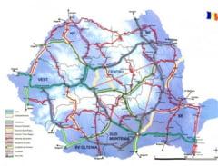 Master Plan Transporturi: Suceava va vedea primul drum expres abia dupa 2021. Autostrazile au fost scoase din plan