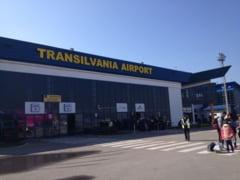 """Master Plan in pregatire la Aeroportul """"Transilvania"""""""
