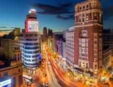 """Masura dura pentru combaterea pandemiei, in Spania. Calatoriile spre si dinspre Madrid, permise doar daca sunt """"esentiale"""""""