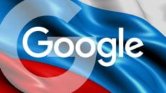 Masura fara precedent in Rusia: Serviciile Google sunt blocate