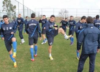 Masura fara precedent la un club din Liga 1