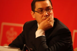 Masura lui Victor Ponta (Opinii)