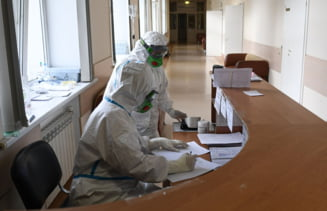 Masura unica in Romania luata in Bihor: angajatii spitalelor, obligati sa se testeze anti-COVID la revenirea din concedii