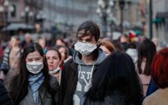 Masuri care se aplica de duminica in Bucuresti, dupa ce rata de infectare a trecut de 2 la mie
