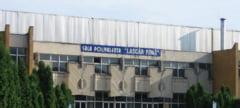 """Masuri de ordine publica pe stadionul """"Lascar Ghinet"""" si la Sala Polivalenta """"Lascar Pana"""""""