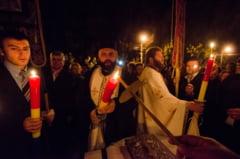 Masuri de prevenire a INCENDIILOR in bisericile din Prahova, in perioada Pastelui