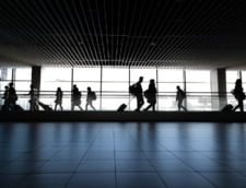 Masuri speciale in aeroporturile din Romania, din cauza virusului ucigas. 8 studenti romani se intorc azi din China