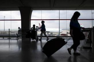 Masuri suplimentare de securitate in aeroporturi, pentru prevenirea Ebola