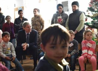 Masurile anti-saracie ale Guvernului Ciolos: Copiii care nu au un CNP acum vor primi unul