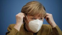 Masurile pentru iesirea din izolarea impusa de COVID-19 propuse de Angela Merkel. Cu ce se va incepe