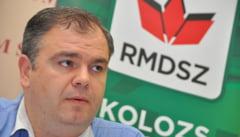 Mate Andras: Multi deputati si-au angajat rudele. Doar eu am fost trimis in judecata, desi am NUP