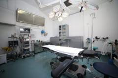 Maternitatea Giulesti, obligata sa plateasca 400.000 de euro dupa decesul mamicii de 34 de ani ca urmare a infectiilor intraspitalicesti