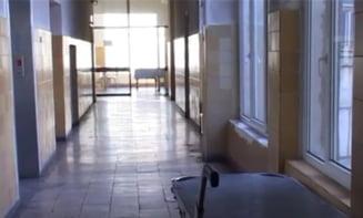 Maternitatea Giulesti se redeschide. Amenzi de 10.000 de lei dupa ce 45 de bebelusi au fost infectati cu stafilococ
