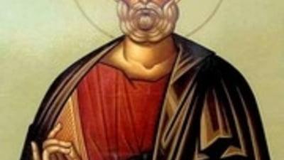 Matia, apostolul ales de sorti