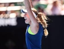 Mats Wilander explica de ce Caroline Wozniacki porneste favorita in finala cu Simona Halep