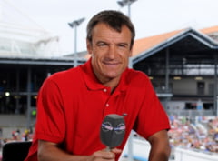 Mats Wilander o avertizeaza pe Serena Williams inainte de US Open