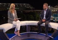 Mats Wilander prefateaza partida dintre Simona Halep si Serena Williams: Pe cine vede favorita