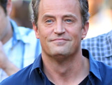 Matthew Perry alcool