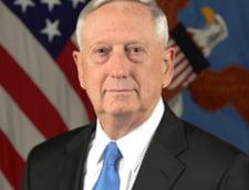 """Mattis afirma ca rachetele balistice nord-coreene nu sunt inca o """"amenintare capabila"""" pentru SUA"""