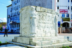 Mausoleul Ecaterinei Teodoroiu se reabiliteaza. Vezi unde se afla.