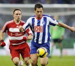 Max Nicu, in echipa petardelor din Bundesliga