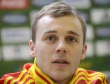 """Maxim, socat de cele petrecute in fotbalul romanesc: """"Rusine"""