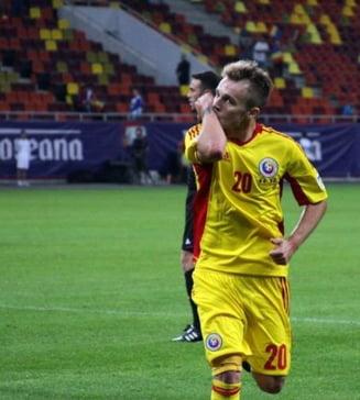 Maxim are usa inchisa la Steaua