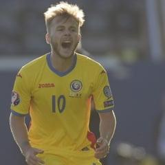 """Maxim nu a fost pastrat de Iordanescu in lotul pentru Euro 2016 * Impresarul lui: """"Era furios si dezamagit"""""""