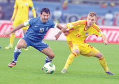 Maxim nu merge la Euro! Mijlocasul a fost lasat acasa de Iordanescu!