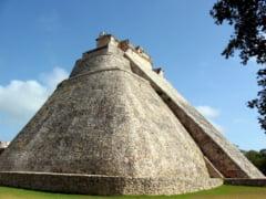 Mayasii care ne-au prezis noua apocalipsa n-au stiut sa-si prezica propriul declin
