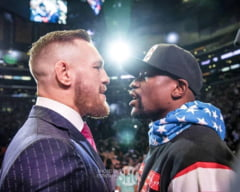 Mayweather si McGregor se vor umple de bani dupa lupta anului: Iata cat vor castiga
