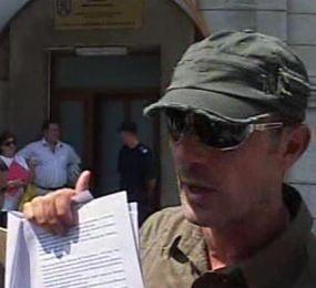 """Mazare: Basescu este un """"bagabont"""", procurorii DNA sunt """"slugile"""" lui (VIDEO)"""