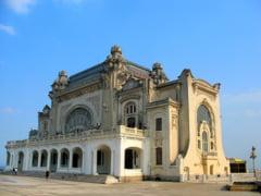 Mazare: Cazinoul Constanta, reabilitat cu bani de la Guvern