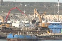 Mazare: De la milionarii din port, care au legaturi cu Securitatea, mi se trag dosarele penale