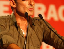 Mazare, atac la Campeanu: Daca matale mai vrei sa fii ministru, rezolva problema!