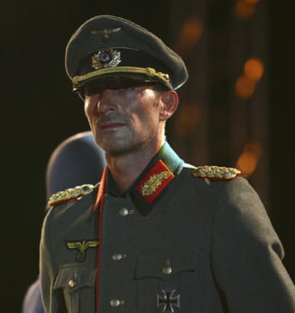 Mazare, cercetat de procurori pentru portul uniformei naziste