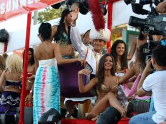 Mazare, reclamat la Arhiepiscopia Tomisului - e acuzat ca promoveaza turismul sexual
