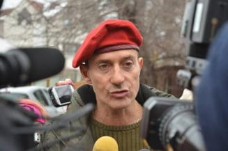 Mazare, suparat dupa infrangerea lui Ponta: Ma gandesc sa ma retrag