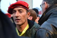 "Mazare face Invierea in ""Henri Coanda"", daca ramane liber"
