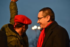 Mazare ii cere demisia lui Ponta - cum raspunde presedintele PSD