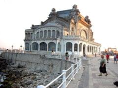Mazare ii ofera Elenei Udrea Cazinoul din Constanta (Video)