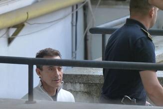 Mazare se va casatori la inchisoare si apoi va fi nas pentru colegul de celula