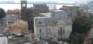 Mazare vrea sa faca Centrul Vechi al Constantei la fel ca in Bucuresti