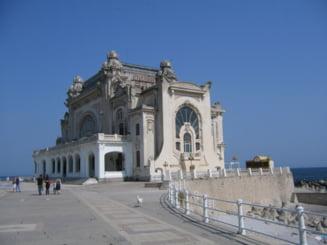 Mazare vrea sa reabiliteze Cazinoul din Constanta cu fonduri europene