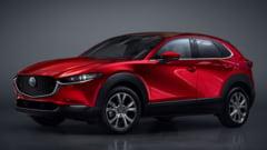 Mazda a venit cu o surpriza majora la Geneva: Cum arata noul SUV CX-30 (Foto)