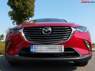 Mazda recheama in service 2,3 milioane de masini: Probleme la motor si portiera din spate