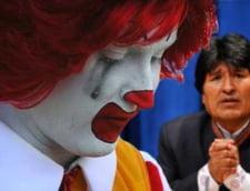 Mc Donald's, la primul esec: Care este tara unde oamenii nu au mai vrut fast-food