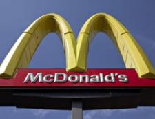 McDonald''s l-a dat in judecata pe fostul director general si ii cere daune de zeci de milioane de dolari