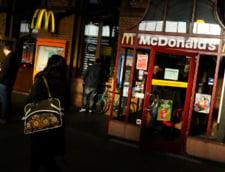 McDonald''s plateste pentru lectiile de consum alimentar ale elevilor din Germania